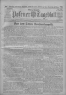 Posener Tageblatt 1912.11.09 Jg.51 Nr529