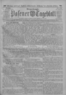Posener Tageblatt 1912.11.10 Jg.51 Nr530