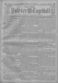 Posener Tageblatt 1912.11.13 Jg.51 Nr534