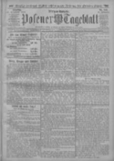 Posener Tageblatt 1912.11.19 Jg.51 Nr544