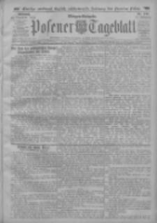 Posener Tageblatt 1912.11.20 Jg.51 Nr546