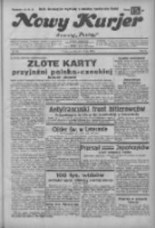 Nowy Kurjer 1933.05.25 R.44 Nr120