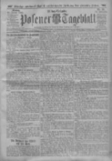 Posener Tageblatt 1913.01.20 Jg.52 Nr32