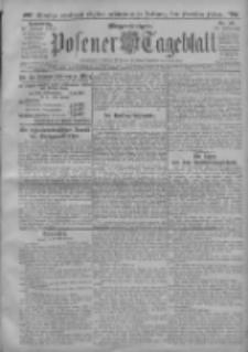Posener Tageblatt 1913.01.30 Jg.52 Nr49