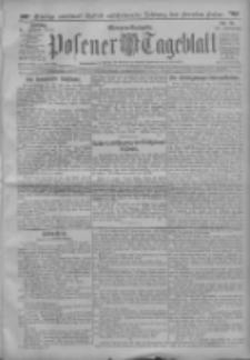 Posener Tageblatt 1913.01.31 Jg.52 Nr51