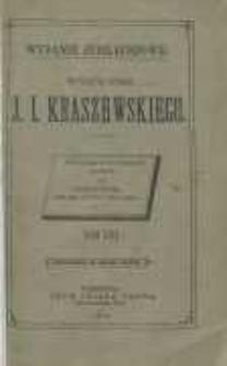 Półdyable weneckie: powieść; Pomywaczka: obrazek z końca XVIII wieku