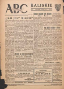 ABC Kaliskie 1939.01.02 R.3 Nr2
