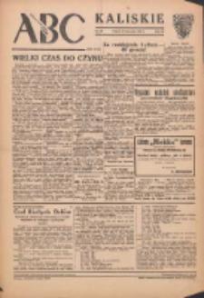 ABC Kaliskie 1939.01.13 R.3 Nr13