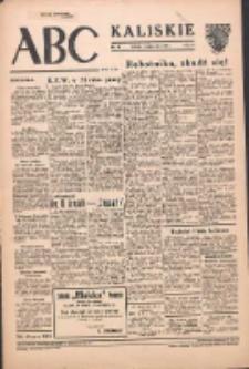 ABC Kaliskie 1939.01.14 R.3 Nr14