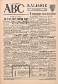 ABC Kaliskie 1939.01.18 R.3 Nr18
