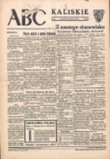 ABC Kaliskie 1939.01.19 R.3 Nr19