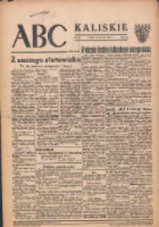 ABC Kaliskie 1939.01.20 R.3 Nr20