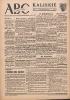 ABC Kaliskie 1939.01.27 R.3 Nr27