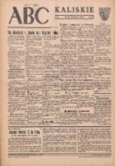 ABC Kaliskie 1939.01.31 R.3 Nr31