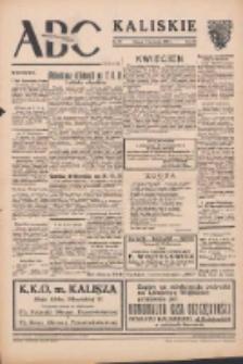 ABC Kaliskie 1939.04.01 R.3 Nr91