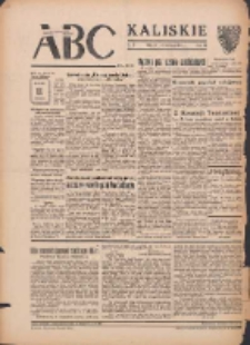 ABC Kaliskie 1939.04.09 R.3 Nr99