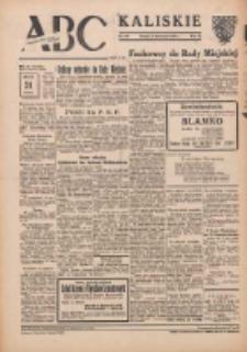 ABC Kaliskie 1939.04.21 R.3 Nr109