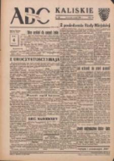 ABC Kaliskie 1939.05.04 R.3 Nr122