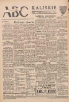 ABC Kaliskie 1938.10.01 R.2 Nr272