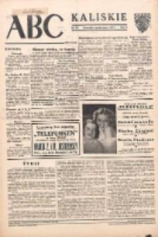 ABC Kaliskie 1938.10.06 R.2 Nr276