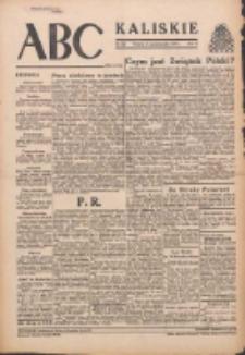 ABC Kaliskie 1938.10.11 R.2 Nr281