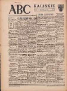 ABC Kaliskie 1939.05.27 R.3 Nr145
