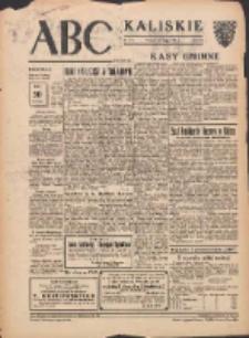 ABC Kaliskie 1939.05.29 R.3 Nr147
