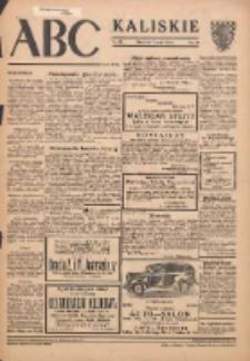 ABC Kaliskie 1938.05.01 R.2 Nr119