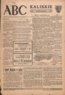ABC Kaliskie 1938.05.08 R.2 Nr126