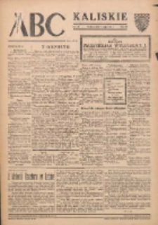 ABC Kaliskie 1938.05.09 R.2 Nr127