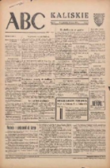 ABC Kaliskie 1938.05.30 R.2 Nr148