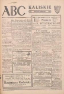 ABC Kaliskie 1938.06.19 R.3 Nr167