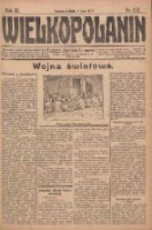 Wielkopolanin 1917.07.08 R.35 Nr152