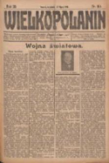 Wielkopolanin 1917.07.22 R.35 Nr164