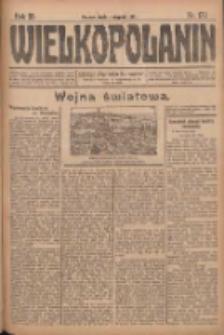 Wielkopolanin 1917.08.01 R.35 Nr172