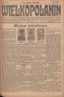 Wielkopolanin 1917.08.05 R.35 Nr176