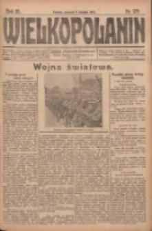 Wielkopolanin 1917.08.09 R.35 Nr179