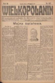 Wielkopolanin 1917.08.19 R.35 Nr187