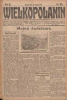 Wielkopolanin 1917.08.22 R.35 Nr189
