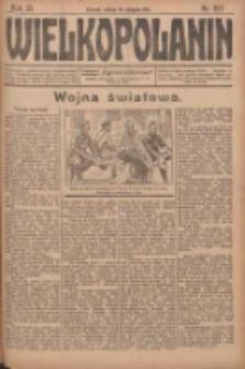 Wielkopolanin 1917.08.25 R.35 Nr192