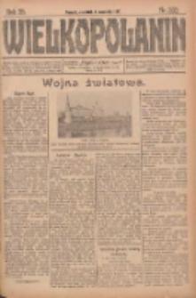 Wielkopolanin 1917.09.06 R.35 Nr202