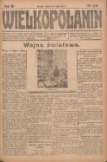 Wielkopolanin 1917.09.08 R.35 Nr204