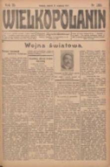 Wielkopolanin 1917.09.11 R.35 Nr206