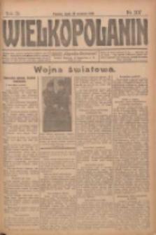 Wielkopolanin 1917.09.12 R.35 Nr207