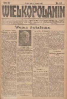 Wielkopolanin 1917.09.19 R.35 Nr213