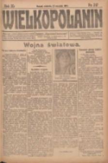Wielkopolanin 1917.09.23 R.35 Nr217