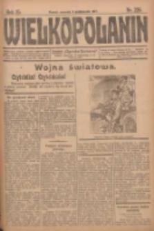 Wielkopolanin 1917.10.04 R.35 Nr226