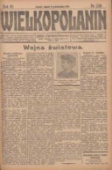 Wielkopolanin 1917.10.09 R.35 Nr230