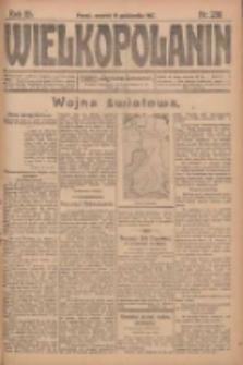 Wielkopolanin 1917.10.18 R.35 Nr238