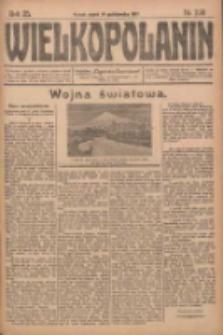 Wielkopolanin 1917.10.19 R.35 Nr239